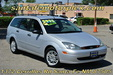 2003 Ford Focus SE Wagon