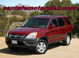 2003 Honda CRV EX All Wheel Drive