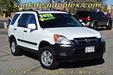 2003 Honda CRV EX AWD