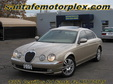 2003 Jaguar S-Type V8