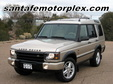 2003 Land Rover Discovery 4X4 SE