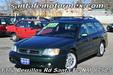 2003 Subaru Legacy Wagon AWD Green