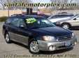 2004 Subaru Outback Wagon AWD