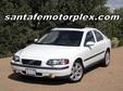 2002 Volvo S60 2.4 Turbo All Wheel Drive