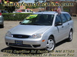 2006 Ford Focus ZXW Wagon SE