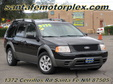 2006 Ford Freestyle SUV