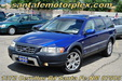 2006 Volvo XC70 Ocean Race Edition AWD