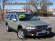 2007 Volvo XC 70 Cross Country AWD Wagon