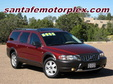 2001 Volvo V70 AWD Cross Country