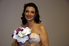 Amanda's Wedding 2-19-11