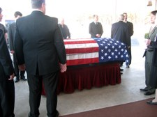 Ray's Funeral 1-22-09