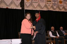 Erath County Excel's Graduation 2008