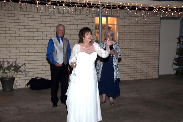 Janet's Wedding Oct 1 2016