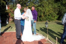 Lanette's Wedding by Trudy