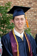 Leon Brown graduate SHS 2010