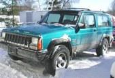 '94 Jeep