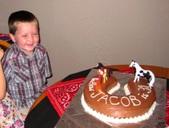 Jacob's 3rd. Birthday