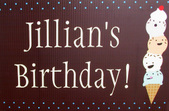 Jillian's 2nd. Birthday
