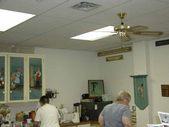 FCDA Painting Room