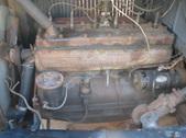 1929 Oldsmobile restoration