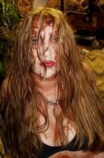 2006 Leopardesse Leigh Halloween