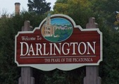 Darlington Post 214 Auction