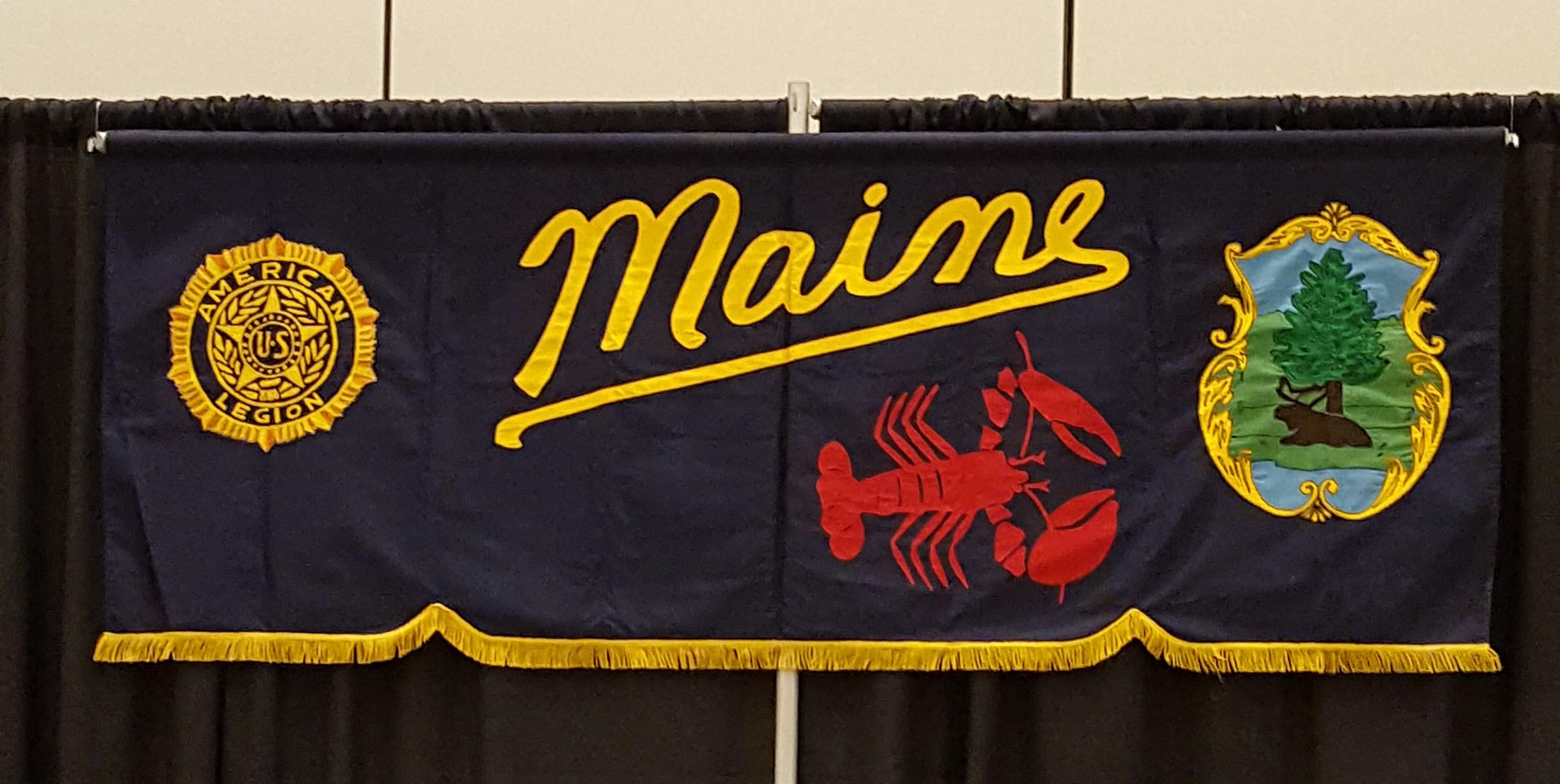 Department of Maine