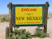 Department of New Mexico