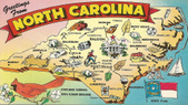 Department of North Carolina