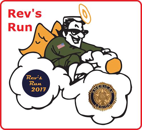 "Third District Rev""s Run"