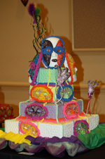 2012 I.C.E.D. CAKE COMPETITION 