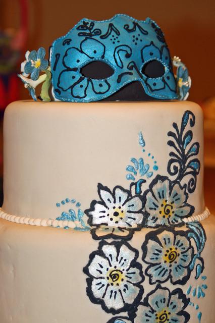 2012 I.C.E.D. CAKE COMPETITION