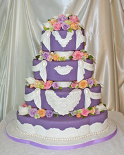 Joanne's Cakes - A Fun Hobby
