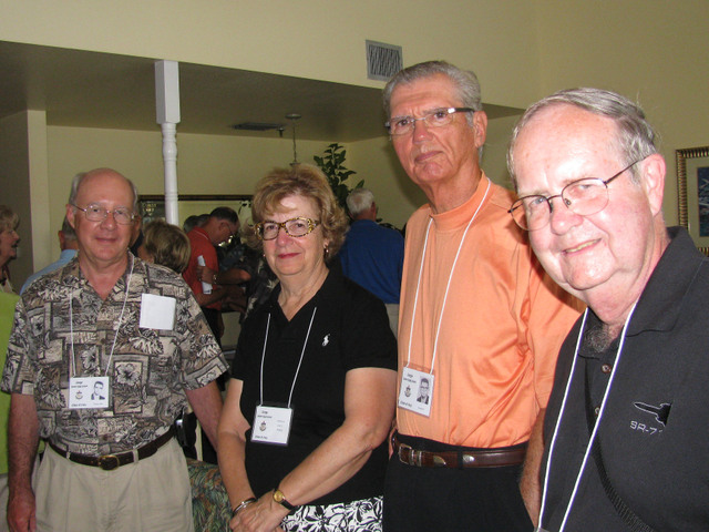 Largo High School 1961 Class Reunion