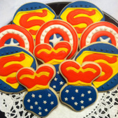 Suzy Cookies and Cakes