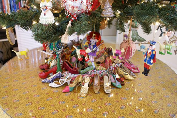 Oh Christmas Tree! | Vintage Fashion Guild Forums
