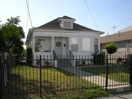 425 South Breed Street