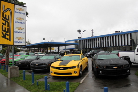Car Dealers Imageevent
