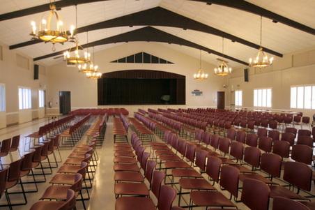 Friendship Auditorium