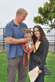 Biscuit ADOPTED :)