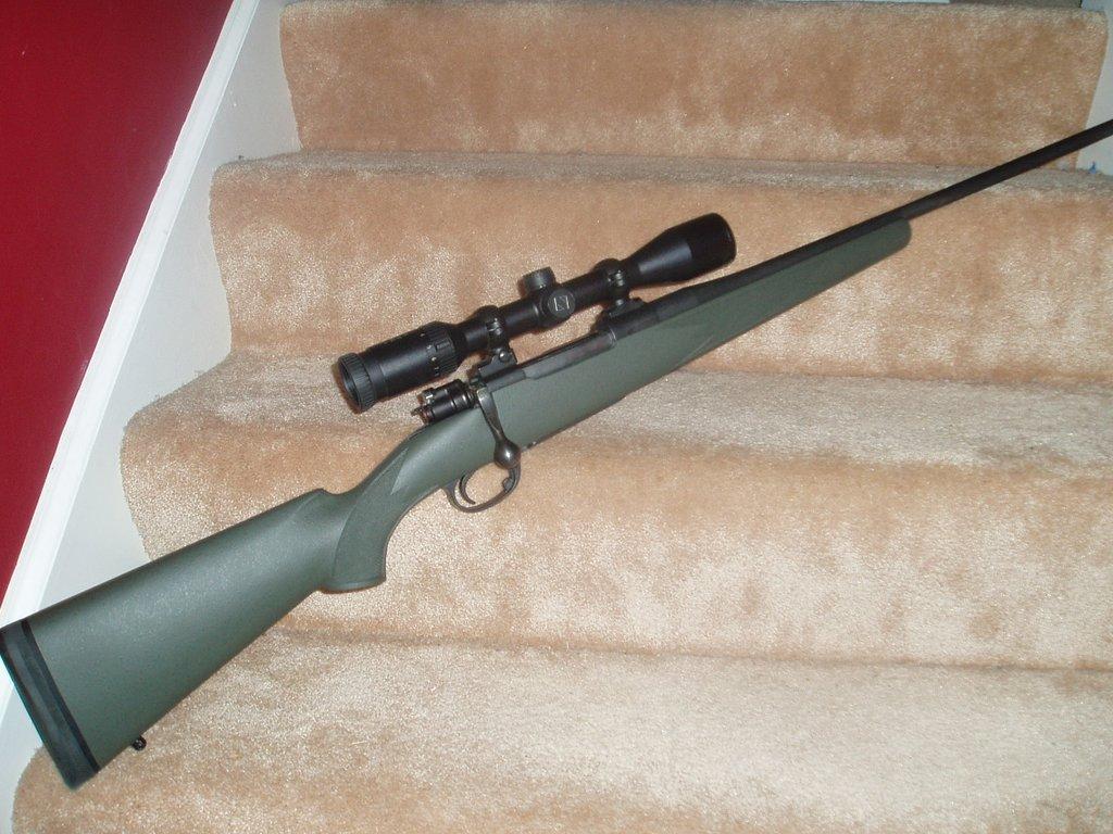 Project Rifle Model 50 Jc Higgins 24hourcampfire
