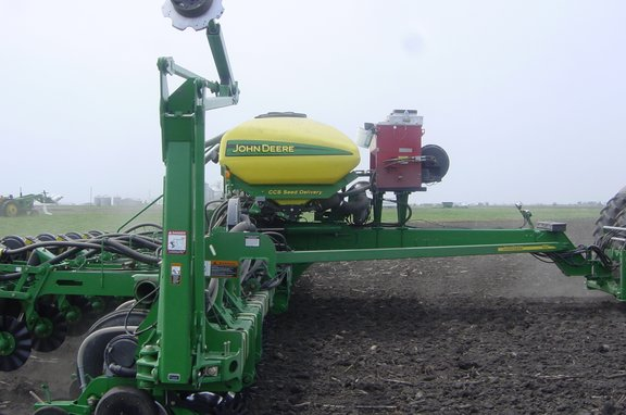 Viewing A Thread Jd 1790 16 32 Or Cih 1200 16 31 Planter