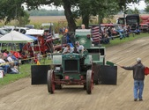 Pull In The Park - 2018 - Tractor pull