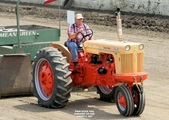 Tractor Pull - Kankakee Co. Fair 2017