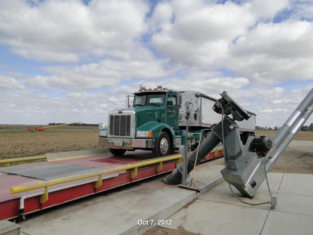 Viewing a thread - Grain Dump Pit/Scale Idea?