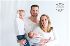 FAMILY & MATERNITY - Client Gallery