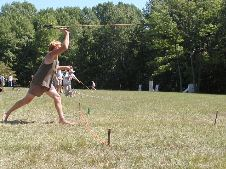 Flint Ridge Atlatl Comp. Sept 2002