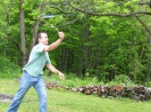 Fogelman's Atlatl weekend