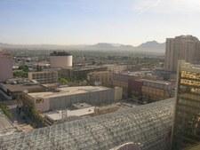 Valley of Fire  + Las Vegas 2008