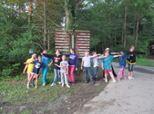Junior Troop 809 2011-2012